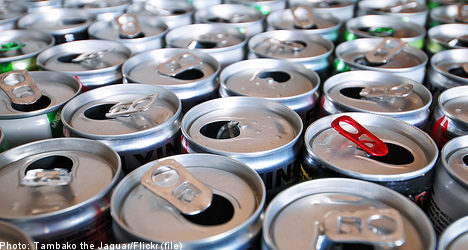 Efforts to curb youth drinking 'ineffective'