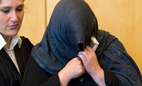 Woman who hid dead babies in freezer jailed