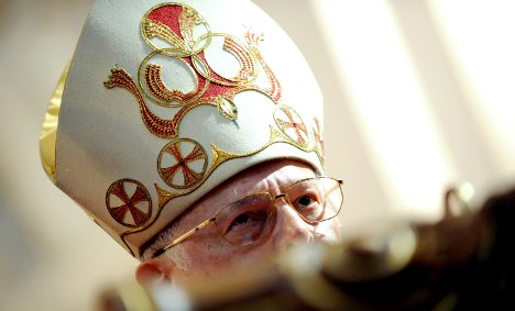 Sex abuse victims still waiting for Catholic Church compensation