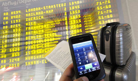 European mobile phone roaming charges could be binned next year