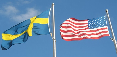 The 'American dream' is actually Swedish: study