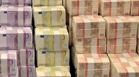 New financial rules to cost banks €50 billion