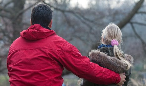 European court bolsters fathers' rights