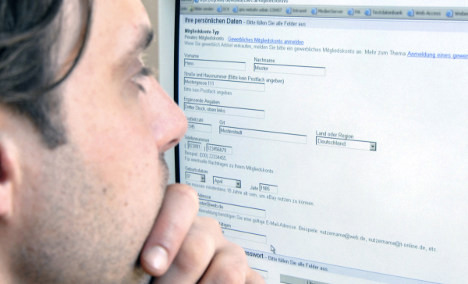Germany plans increased web privacy protection