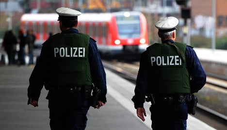Most Germans unruffled by terrorism alerts