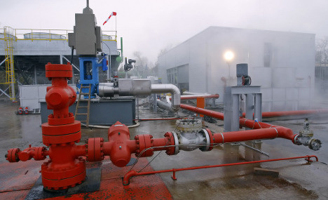 Geothermal plant likely cause of earthquakes
