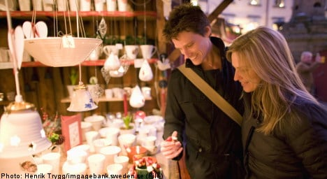 A guide to Christmas markets in Stockholm