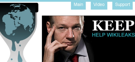 Swedish daily to jointly publish WikiLeaks