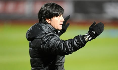 Löw says winter World Cup in Qatar bad for fans