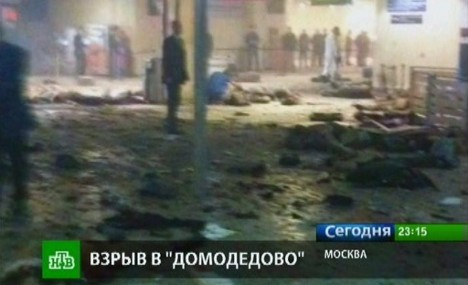 German among dead in Moscow attack