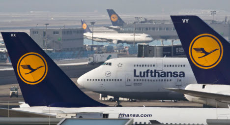 Lufthansa to create 4,000 jobs in Germany