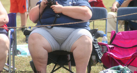 Centre Party councillor backtracks on obesity tax