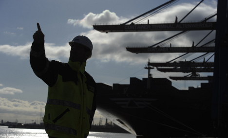 Business confidence hits new record high