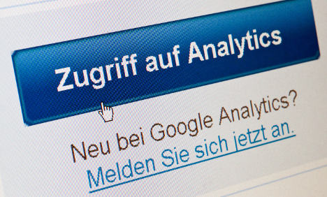 Google Analytics targeted by data protection officials