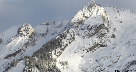 Swedish skier killed by avalanche in French Alps