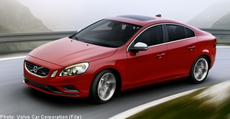 China to be Volvo's 'second home market'