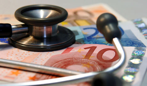 Pharma firm probed for allegedly bribing doctors