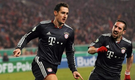 Bayern to sign no new players over winter break
