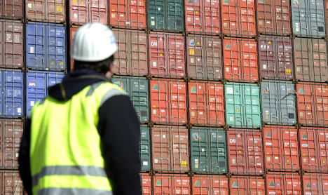 Exports grow at record pace in 2010