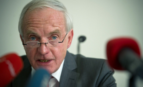 Cottbus chamber of commerce head resigns after Stasi allegations