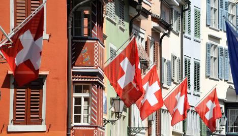 How to find a Swiss home of your own