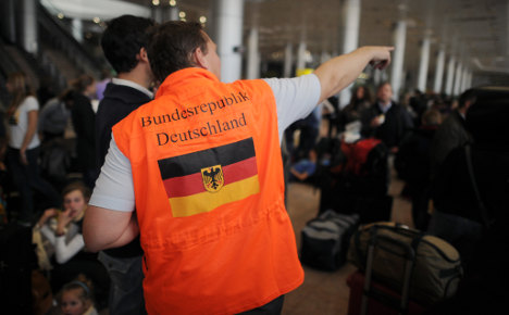 Foreign Ministry denies failure to help Germans leave Egypt