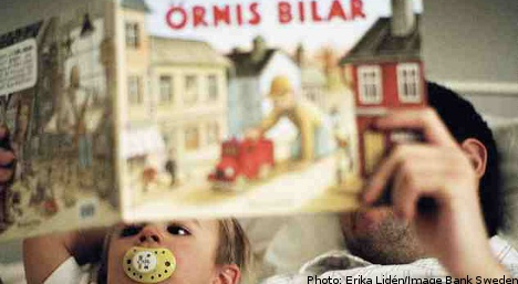 Child poverty increases in Sweden: report