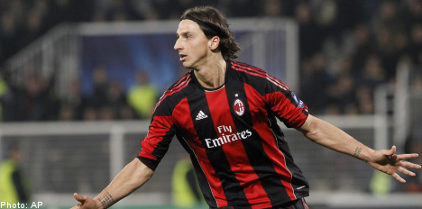 Zlatan: I would have killed for former coach