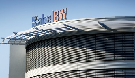 Kabel BW sold to Liberty Global for €3.16 billion
