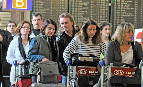 New flight tax pushing passengers to airports abroad