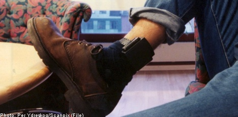 'Give young criminals ankle monitors': minister