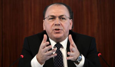 Bundesbank sees 2.5 percent growth in 2011