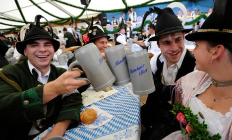 Germany wins global popularity contest