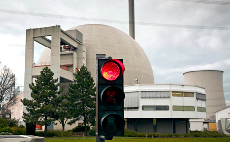 MPs question legality of nuclear shutdown