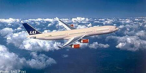 Swedish airlines flout consumer rights: report