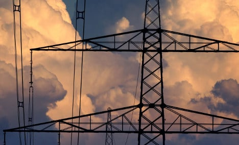 Electricity imports making up for nuclear suspension