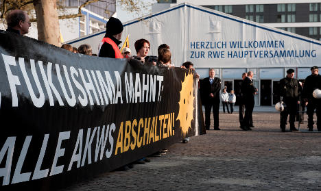 Polish offer to run nuclear power plant embarrasses RWE
