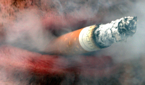 Cigarettes price rise set to leave smokers fuming