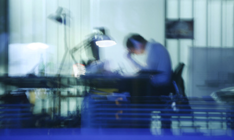 Depressed workers costing up to €22 billion annually