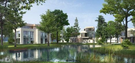 TILIA Living Resort in Berlin: a vacation in your own home