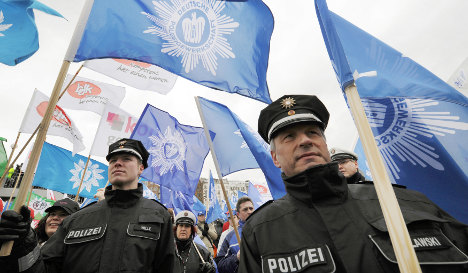 Police job dissatisfaction on the rise, union says