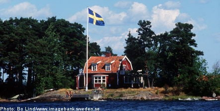 Swedes to enjoy a week of fine weather