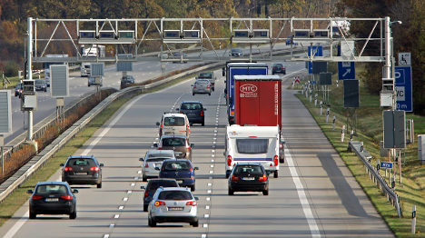 Road tolls canvassed in secret ministry paper