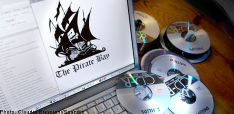 Pirate Bay signs up to file sharing research study