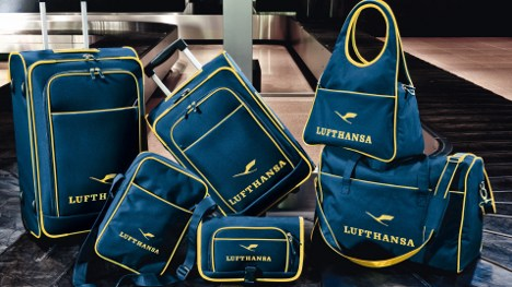 Lufthansa pilot caught with deadly slingshots