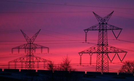 Ministry paper warns of looming power shortages