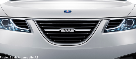 Spyker can't change its name to Saab