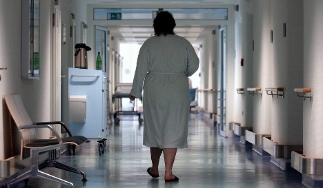 Hospital infections kill 30,000 a year