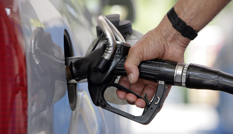 Minister plans to keep petrol prices down under