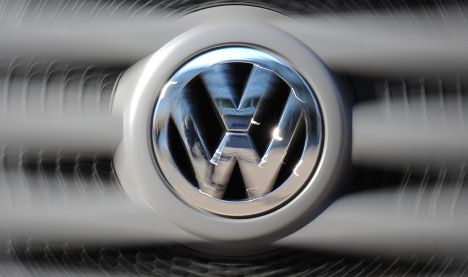VW slashes US car prices to gain market share
